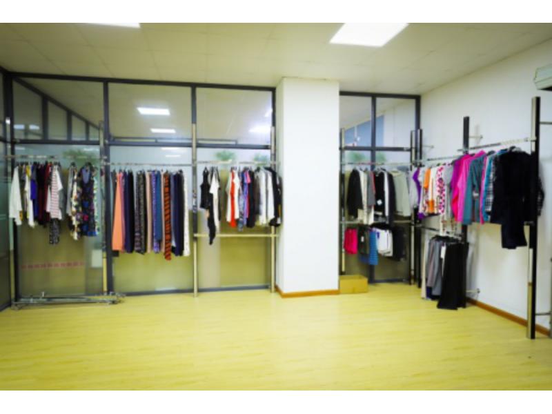 Ningbo Tenghui Clothing Co., Ltd.