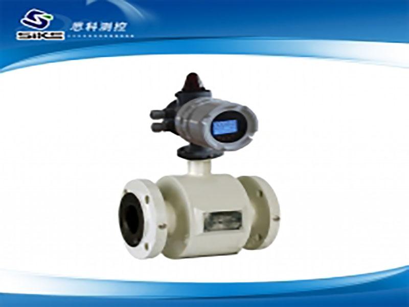 GPRS communication electromagnetic flowmeter