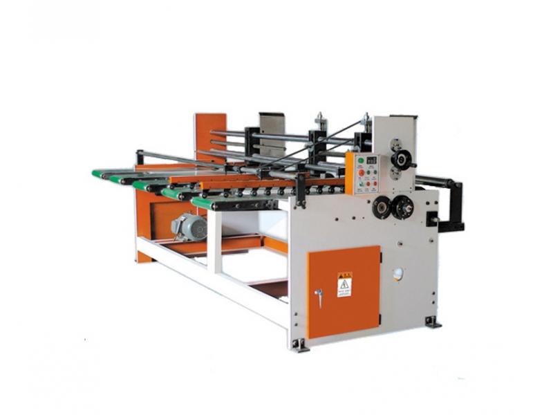 Automatic cardboard feeding machine