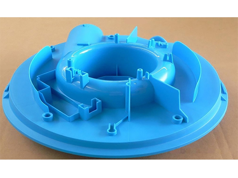 ABS plastic molded electronic parts