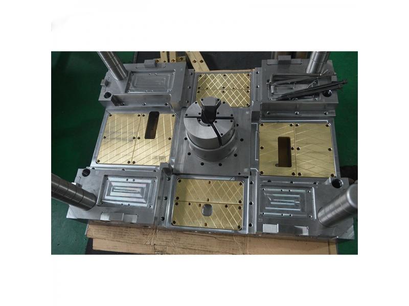 high precision plastic mold