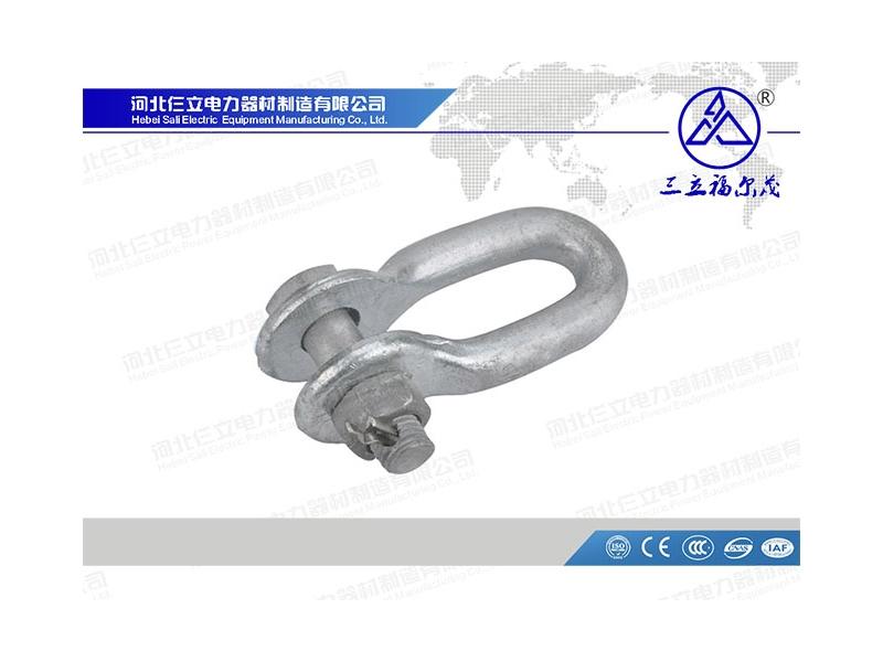 Overhead Steel Hardware