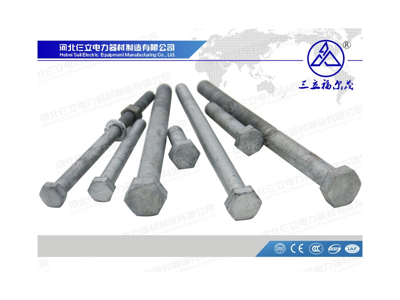 Anchor Assembly